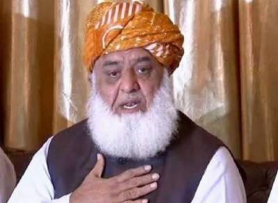 آمدن سے زائد اثاثے، نیب نے مولانا فضل الرحمان کیخلاف تحقیقات کی منظوری دید ی
