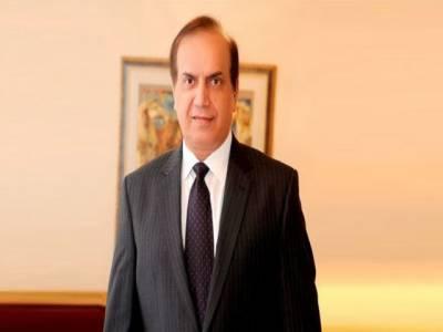 غیر قانونی الاٹمنٹ: نیب کا صوبائی وزیر امتیاز شیخ کیخلاف انکوائری کا فیصلہ