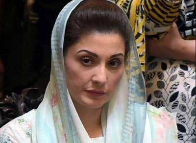 بنی گالہ کے محل سے نکل کر دیکھو، پشاور سے کراچی تک کارخانے، فیکٹریاں، بازار،دکانیں بند ہیں:مریم نواز