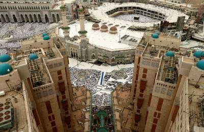 قطری حکام حج کے خواہش مند شہریوں کی مملکت آمد کو آسان بنائیں:سعودی عرب