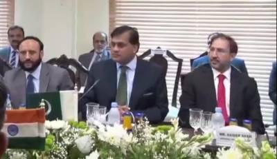 کرتارپور مذاکرات:راہداری منصوبے پر مذاکرات میں اہم امور زیرغور آئے