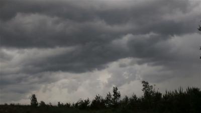 ملک کے مختلف علاقوں میں بارش کا امکان