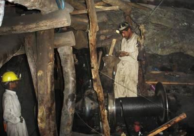 کوئٹہ:کان سے4 کانکنوں کی لاشیں نکال لی گئیں، ایک کو زندہ نکالا گیا