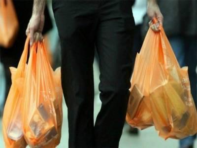 وفاقی کابینہ نے اسلام آباد میں پلاسٹک بیگز کے استعمال پر پابندی لگا دی