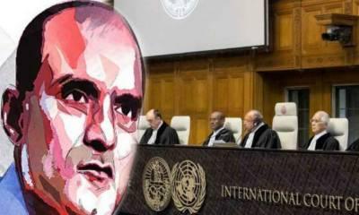 ہیگ :بھارتی جاسوس کلبھوشن یادیو کیس کا فیصلہ آج سنایا جائے گا