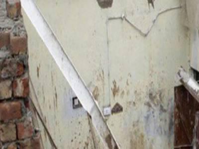 شیخوپورہ میں بارش کے باعث گھر کی چھت گرنے سے سات افرادجاں بحق