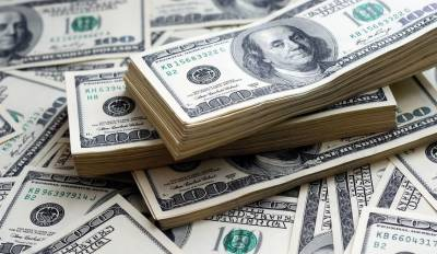 ڈالر کی قدر میں کمی,159 روپے 70 پیسے پر ٹریڈ ہو رہا ہے