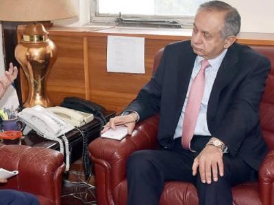 حکومت غیر ملکی سرمایہ کاروں کو مکمل سہولتیں فراہم کررہی ہے:عبدالرزاق دائو د