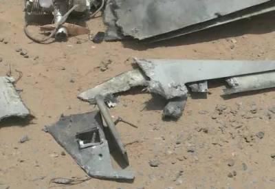 سعودی شہروں اُبھا،جازان کو نشانہ بنانے والے حوثی ڈرونز فضا ہی میں تباہ کردیئے گئے
