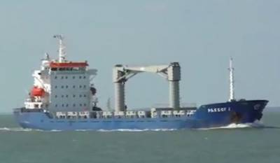 نائجیریا، قزاقوں کا بحری جہاز پر حملہ، 10 ترک ملازمین اغوا،ترکی