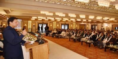 میرا سب کچھ پاکستان میں ہے، میرا جینا مرنا پاکستان کیلئے ہے، تاجروں کی ہڑتال سے ڈر کر پیچھے ہٹا تو قوم سے غداری ہوگی :عمران خان