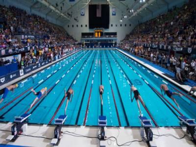 فینا عالمی چمپئن شپ میں تین پاکستانی تیراک شرکت کریں گے