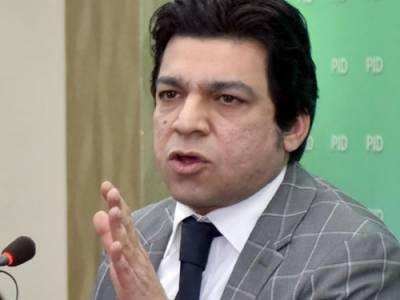 حکومت کی دانشمندانہ پالیسیوں کے نتیجے میں ملک ترقی اور خوشحالی کی راہ پرگامزن ہے:فیصل واوڈا