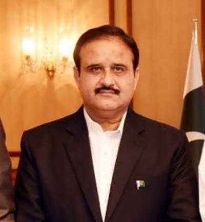 پنجاب میں تاجروں کی سہولت کیلئے پنجاب رجسٹریشن پورٹل قائم کیا گیا ہے: عثمان بزدار