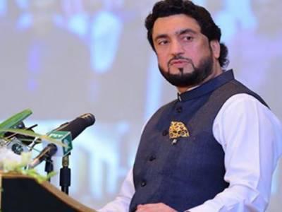 پاکستان مشکل گھڑی میں افغان بھائیوں کو تنہا نہیں چھوڑے گا:شہریار آفریدی