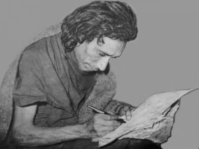 उर्दू अदब के अज़ीम शायर साग़र सिद्दीक़ी की45वीं बरसी कल मनाई जाएगी