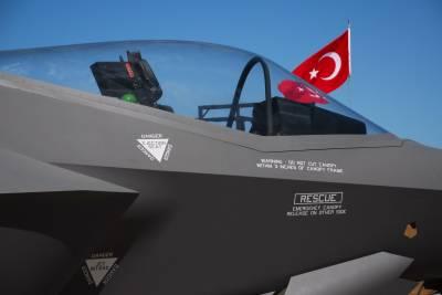 طیارے فروخت نہ کرنے کے اعلان پر ترکی نے امریکا کو خبردار کردیا