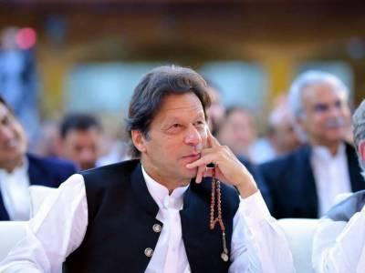 وزیراعظم عمران خان آج میانوالی ایکسپریس کا افتتاح کریں گے