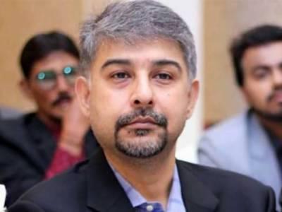 علی رضا عابدی قتل کیس کے 3 ملزمان کی درخواست ضمانت مسترد