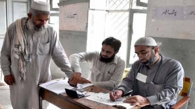 قبائلی اضلاع میں انتخابات کو قبائلی علاقوں کیلئے تاریخی اقدام قرار دیا