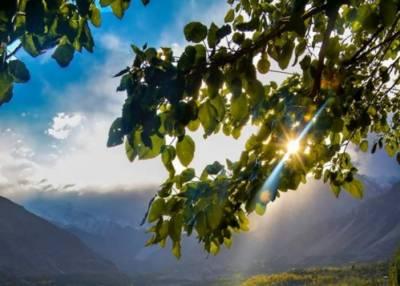 ملک کے بیشتر علاقوں موسم گرم اور مرطوب رہے گا: محکمہ موسمیات