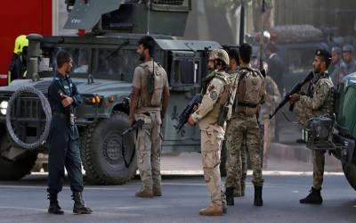 افغانستان:طالبان اور افغان فورسز کے درمیان جھڑپیں، 24 جنگجو ہلاک