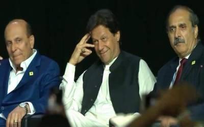 مائنڈ سیٹ بدل کرپاکستان کوصنعت کاری کی طرف لے جا رہے ہیں: عمران خان