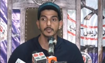 اصل جھگڑا گھر فاطمہ کے نام نہ کرنے پر ہوا:محسن عباس