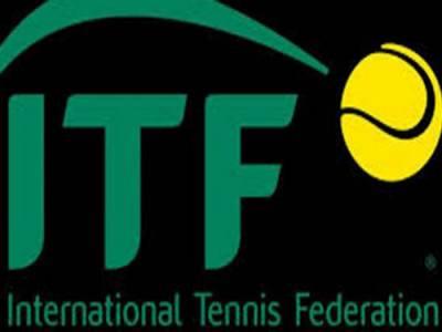 بین الاقوامی ٹینس فیڈریشن کی چاررکنی کمیٹی آج پاکستان پہنچ رہی ہے