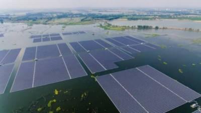 چین کا کوئٹہ میں میٹھے پانی کی قلت دور کرنے کیلئے شمسی توانائی کامنصوبہ