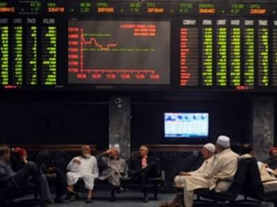कारोबारी हफ़्ते का पहला रोज़: पाकिस्तान स्टाक ऐक्सचेंज 125प्वाईंटस के इज़ाफे़ के साथ बंद