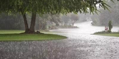 کل سے ملک بھر میں ہفتے تک مون سون کی شدید بارشوں کی پیشگوئی