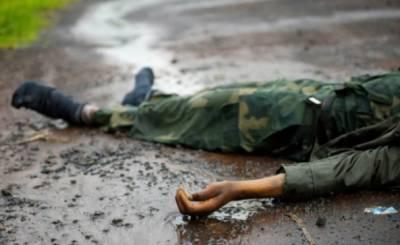 مقبوضہ کشمیر میں ایک اور بھارتی فوجی کا سروس رائفل سے اپنی زندگی کا خاتمہ