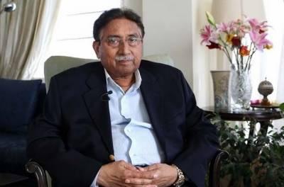 پرویز مشرف سنگین غداری کیس:وکیل مقرر کیلئے وزارت قانون کی استدعا منظور
