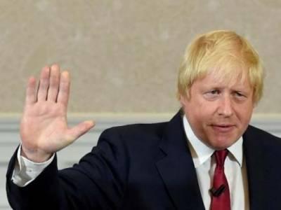 بورس جانسن برطانیہ کے نئے وزیراعظم منتخب