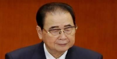 وزیراعظم کاچین کےسابق وزیراعظم لی پنگ کےانتقال پردلی تعزیت کا اظہار