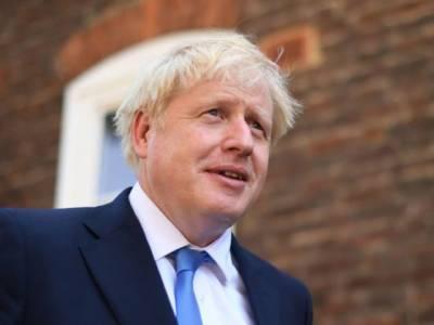 تھریسامے مستعفی، بورس جانسن نے برطانیہ کے وزیراعظم کی ذمہ داریاں سنبھال لیں