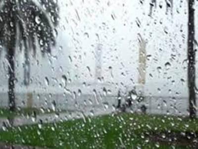 اسلام آباد سمیت ملک کے مختلف حصوں میں بڑے پیمانے پر بارشوں کا سلسلہ جاری