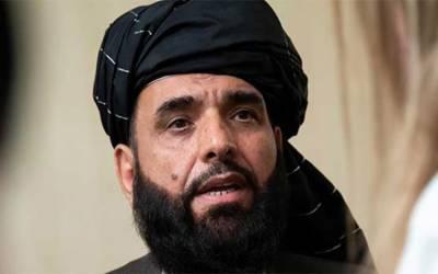 پاکستان سے دورے کی دعوت ملی تو قبول کریں گے: ترجمان افغان طالبان