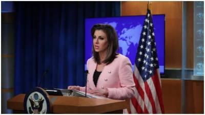 شمالی کوریا کے ساتھ بات چیت جاری رکھنا چاہتا ہے: امریکا