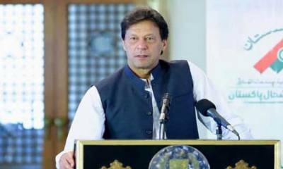احتساب کا عمل بلا تفریق جاری رہے گا: وزیراعظم عمران خان