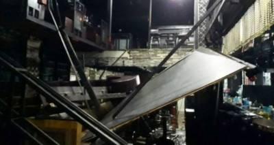 جنوبی کوریا کے نائٹ کلب میں حادثہ، 2افراد ہلاک، 16زخمی