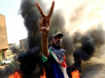 سوڈان:4طلبا سمیت 5 افراد کی ہلاکت کے بعد آج سکول بند کردئے گئے