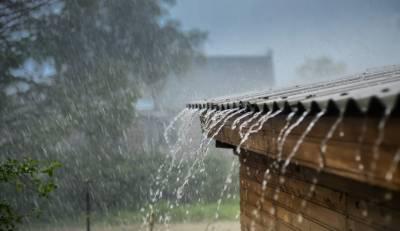 جڑواں شہروں سمیت ملک بھر میں مون سون بارشوں کا سلسلہ جاری