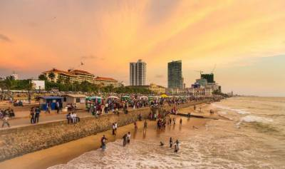 سری لنکا میں سیاحت کے فروغ کیلئے مفت ویزا دینے کے فیصلہ پر عملدرآمد شروع
