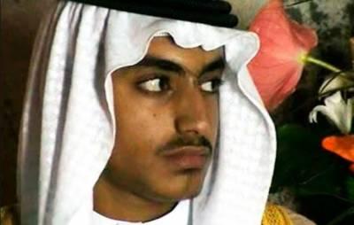 امریکی انٹیلی جنس حکام کا اسامہ بن لادن کے بیٹے حمزہ کی ہلاکت کا دعویٰ