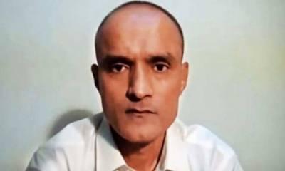 پاکستان کی بھارت کو کلبھوشن یادیو تک قونصلررسائی دینے کی باضابطہ پیشکش