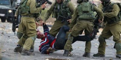 اسرائیل نے سینکڑوں فلسطینی بچوں کوگرفتار کرکے انہیں تشدد کا نشانہ بنایا:فلسطین