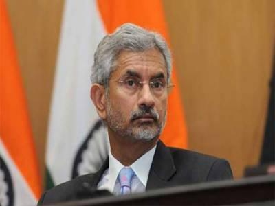 بھارت کی ہٹ دھرمی برقرار، امریکی صدر ٹرمپ کی ثالثی کی پیشکش ایک بار پھر مسترد کردی