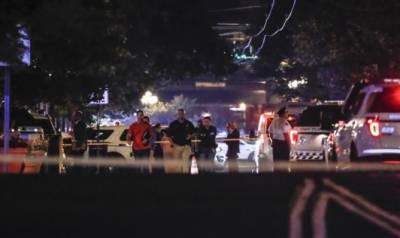 امریکی ریاست اوہائیو میں فائرنگ,10 افراد ہلاک